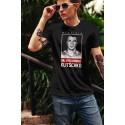 Мъжка тениска с щампа Klitschko