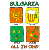 Bulgaria all in one 2
