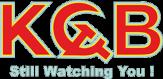 KGB Still Watching You