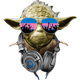 The Music Be With You