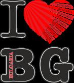 I Love bg b/r