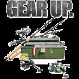Gear Up Fishing