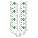 Тракийска Шевица-бяла