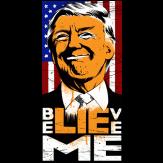 Believe me-Trump